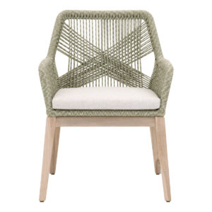 Loom Outdoor Limited Edition Arm Chair-Cabo-Home-Furniture-Seasalt-Home-Interiors