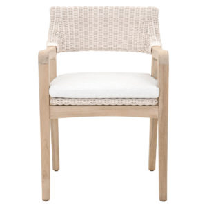 Lucia Outdoor Arm Chair-Cabo-Home-Furniture-Seasalt-Home-Interiors