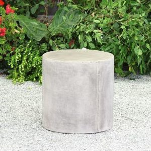 Mason Round Side Table Stool-Cabo-Home-Furniture-Seasalt-Home-Interiors
