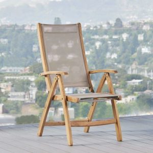 Mendocino Reclining Chair-Cabo-Home-Furniture-Seasalt-Home-Interiors