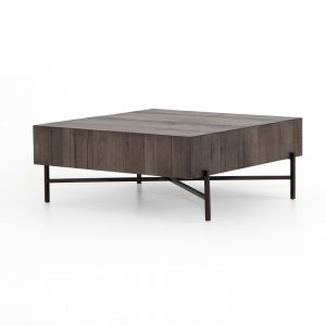 Bowery Tinsley Square Coffee Table-Cabo-Home-Furniture-Seasalt-Home-Interiors