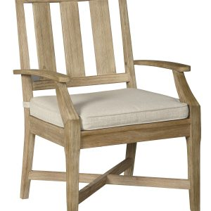 Clare View Arm Chair With Cushion Pair-Cabo-Home-Furniture-Seasalt-Home-Interiors