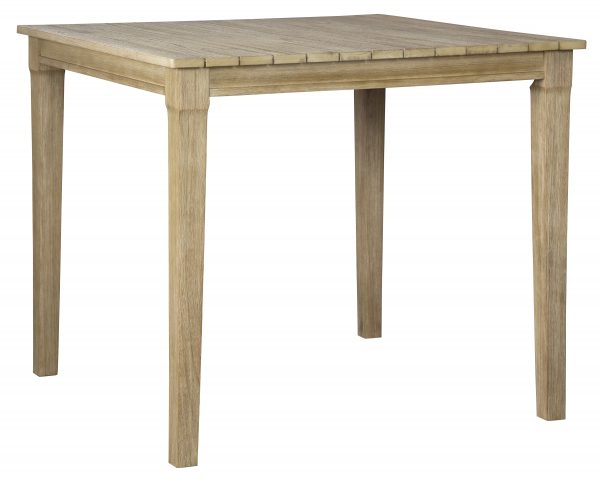 Clare View Square Bar Table-Cabo-Home-Furniture-Seasalt-Home-Interiors