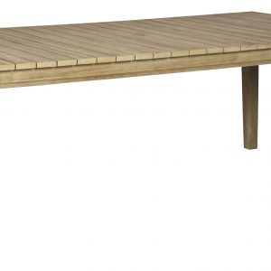 Clare View RECT Dining Table w/UMB OPT-Cabo-Home-Furniture-Seasalt-Home-Interiors