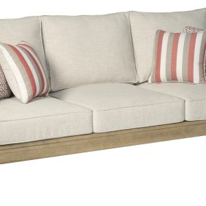 Clare View Sofa with Cushion-Cabo-Home-Furniture-Seasalt-Home-Interiors