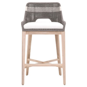 Tapestry Outdoor Barstool-Cabo-Home-Furniture-Seasalt-Home-Interiors