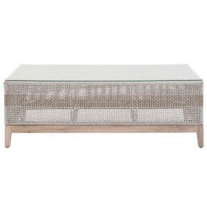 Tapestry Outdoor Coffee Table-Cabo-Home-Furniture-Seasalt-Home-Interiors