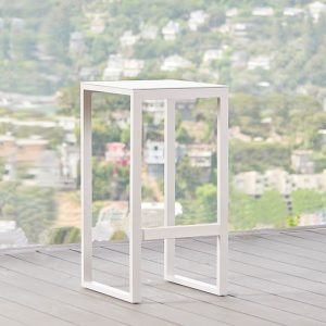 Belvedere Bar Stool In White-Cabo-Home-Furniture-Seasalt-Home-Interiors