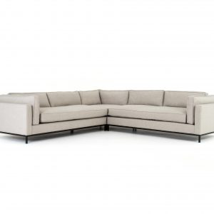 Atelier Grammercy 3 piece Sectional-Cabo-Home-Furniture-Seasalt-Home-Interiors