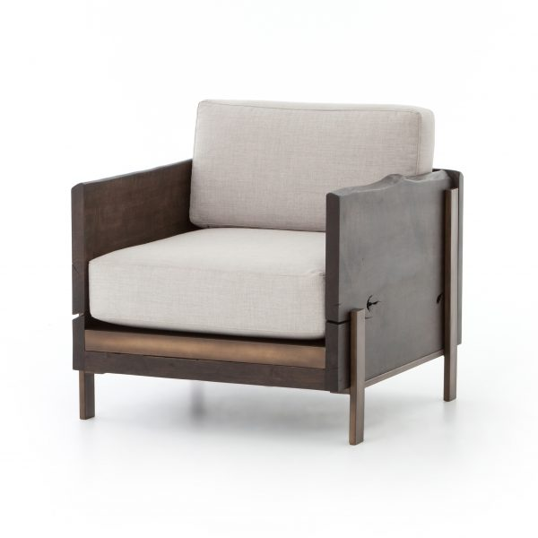 Wesson Woodrow Armchair-Cabo-Home-Furniture-Seasalt-Home-Interiors