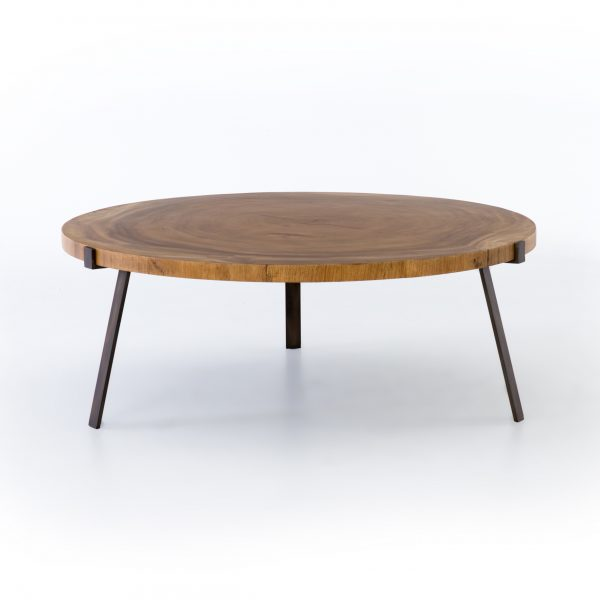 Wesson Exeter Coffee Table Blonde-Cabo-Home-Furniture-Seasalt-Home-Interiors