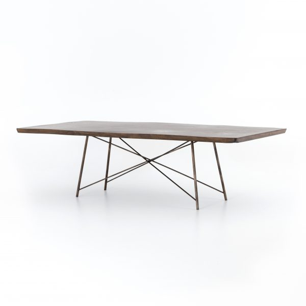 Wesson Rocky Dining Table-Cabo-Home-Furniture-Seasalt-Home-Interiors