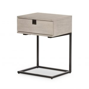 Patten Carly C Nightstand-Cabo-Home-Furniture-Seasalt-Home-Interiors