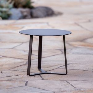 Apollo Side Table in Coffee-Cabo-Home-Furniture-Seasalt-Home-Interiors