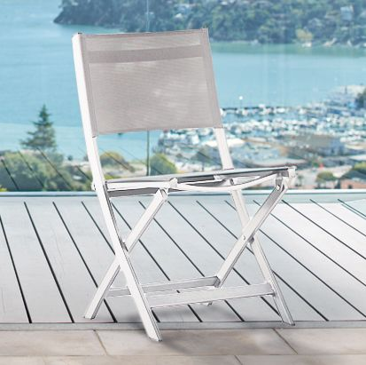 Bistro Sling Chair-Cabo-Home-Furniture-Seasalt-Home-Interiors