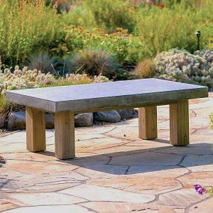 Bordeaux Rectangle Coffee Table-Cabo-Home-Furniture-Seasalt-Home-Interiors