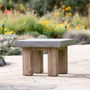 Bordeaux Side Table-Cabo-Home-Furniture-Seasalt-Home-Interiors