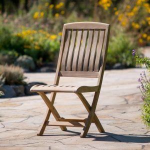 Ravello Folding Side Chair-Cabo-Home-Furniture-Seasalt-Home-Interiors
