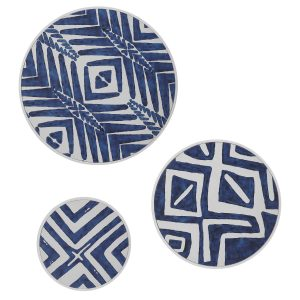 Osage Wall Art (Set Of 3)-Cabo-Home-Furniture-Seasalt-Home-Interiors