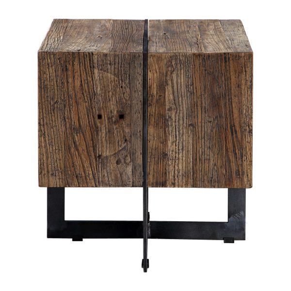 Connell End Table-Cabo-Home-Furniture-Seasalt-Home-Interiors