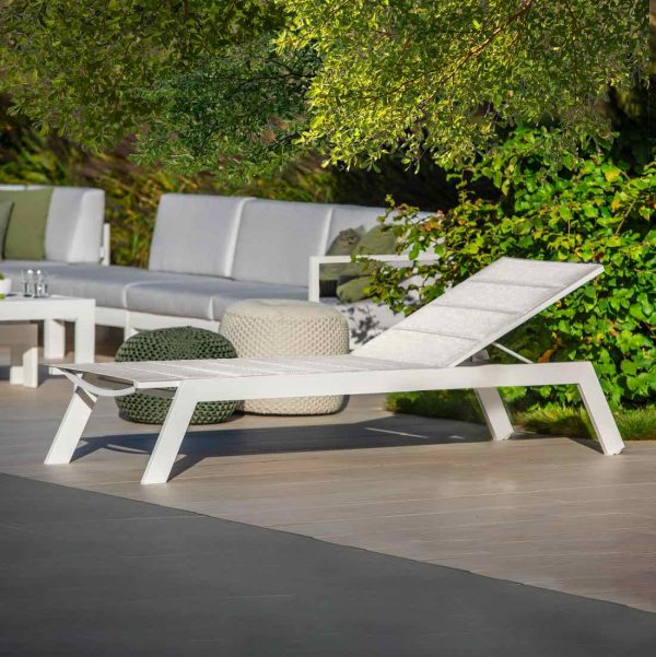 TiburonTiburon Chaise With Padded Sling-Cabo-Home-Furniture-Seasalt-Home-Interiors